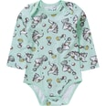 Disney Dumbo Baby Langarmbody 3er-Pack