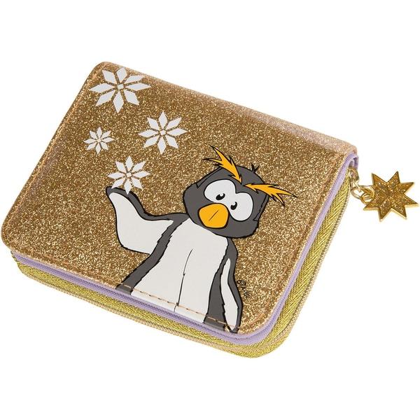 Nici Geldbörse Pinguin Frizzy