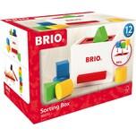 Brio 7-tlg. Holz Sortier-Box