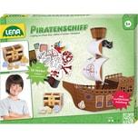 LENA Piratenschiff