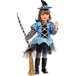 Limit Kostüm Hexe Laurie 2-tlg.