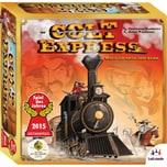 Asmodee SPIEL DES JAHRES 2015 Colt Express
