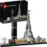 Lego 21044 Architecture Paris