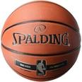 Spalding Spalding Basketball Nba Silver Outdoor Gr. 7