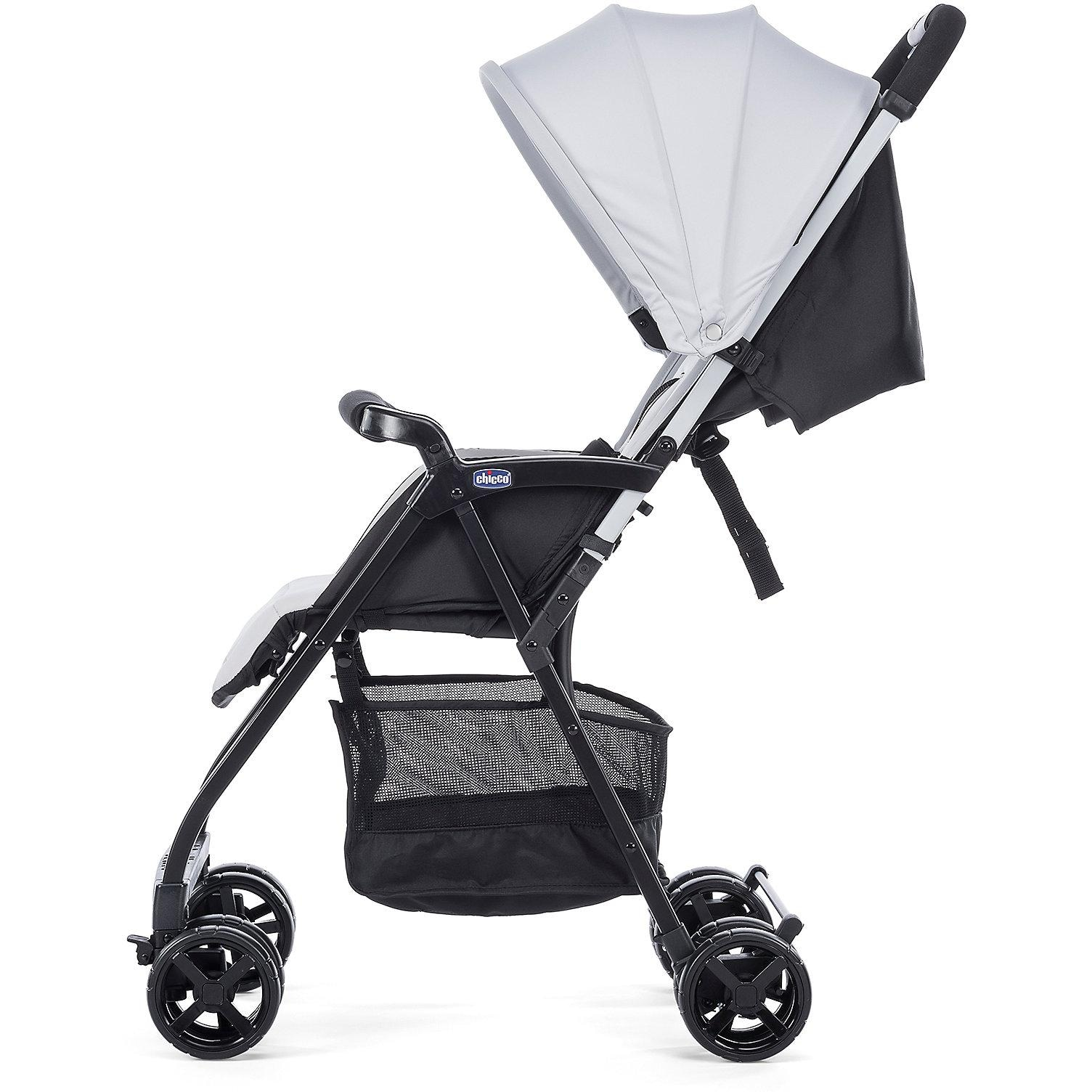 Chicco Buggy Ohlalà citrus 2018
