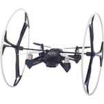 Amewi RC Quadrocopter UFO SpyDer inkl. HD Cam