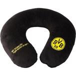 Borussia Dortmund Nackenkissen BVB schwarz