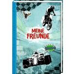 Coppenrath Freundebuch - Meine Freunde - Motorsport