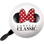 Große Fahrradklingel Minnie Mouse Classic