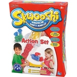Beluga Skwooshi Soft-Knete Action Set verschiedene Ausführungen
