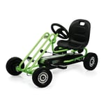 hauck Toys Lightning - Go-Kart Race Green