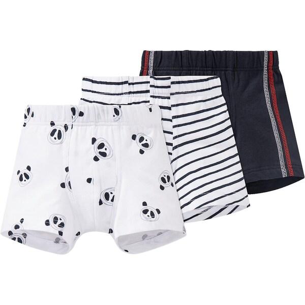 Schiesser Hip Shorts 3er-Pack für Jungen
