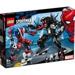 LEGO 76115 Super Heroes Spider Mech Vs. Venom