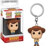 Funko Funko POP! Schlüsselanhänger: Toy Story Woody