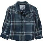 Staccato Baby Langarmhemd für Jungen