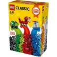 LEGO 10704 Classic Kreativ Steinebox