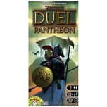 Asmodee 7 Wonders Duel Pantheon Spiel-Zubehör