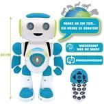 LEXIBOOK Powerman® Junior Lern-Roboter