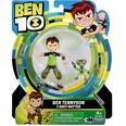 Giochi Preziosi Ben10 Actionfiguren 10cm BenGraue Eminenz GreyMatter