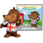 Tonies 30 Lieblings-Kinderlieder Englische Lieder