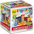 Erzi Exklusiv Kinderparty Spiellebensmittel