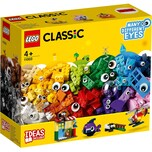 LEGO 11003 Classics LEGO Bausteine Witzige Figuren