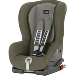 Britax Römer Auto-Kindersitz Duo Plus Olive Green 2018