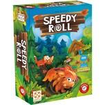 Piatnik Kinderspiel des Jahres 2020 Speedy Roll