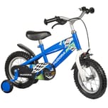 Hudora Kinderfahrrad RS3 2.0 blau 12 Zoll