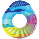 Bestway Schwimmring Swim Bright mit LED-Licht 118 x 117 cm