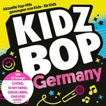 CD Kidz Bop Germany