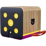 tigerbox tigerbox Bluetooth-Lautsprecher lila