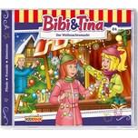 Kiddinx CD Bibi und Tina 84 Der Weihnachtsmarkt
