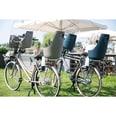 bobike Fahrrad-Sicherheitssitz Maxi City EXCLUSIVE Safari Chic