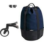 Babyzen Einkaufstasche für Yoyo navy blue