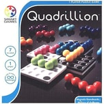 Smart Games Quadrillion Spiel