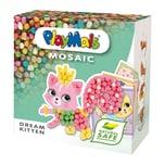 PlayMais Mosaic Dream Kitten 2.300 Maisbausteine