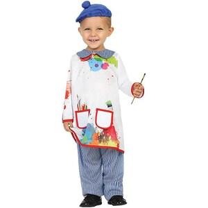 atosa Kostüm Maler