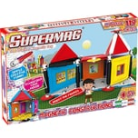Supermag Supermag House 119 Teile