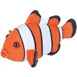 Wild Republic Sea Critters Clownfisch 20cm