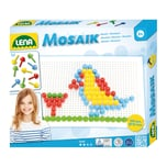 Lena Design Studio Mosaik color 100-tlg.