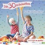 CD Die 30 schönsten Schlaflieder