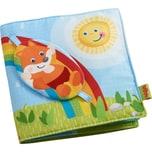 Haba 305164 Stoffbuch Fuchs