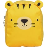 A little lovely company Rucksack klein Tiger