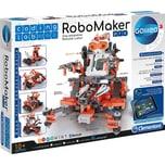 Clementoni Galileo Construction Challenge Robomaker