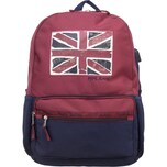 Pepe Jeans Kinder Rucksack Andy