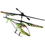 Carrera 24 GHz Green Chopper II
