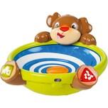 Kids II Bright Starts Ballkreisel Spin und Giggle Hündchen