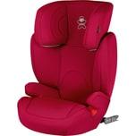 CBX CBX Auto-Kindersitz Solution 2-Fix Crunchy Red red 2018