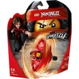 Lego Ninjago 70633 Spinjitzu Meister Kai